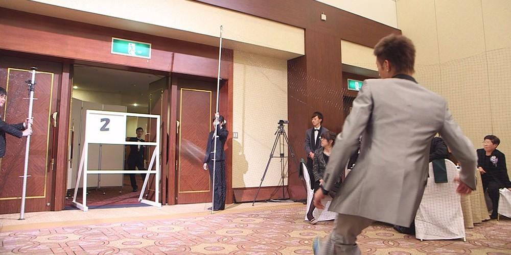 2015年11月8日 Ryo & Megumi