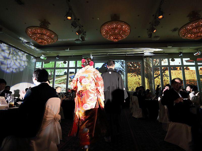 2017年11月25日挙式 MASAKI&YURIE in ホテルクラウンパレス浜松