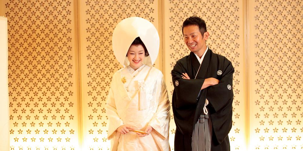 SATOSHI & MIYU