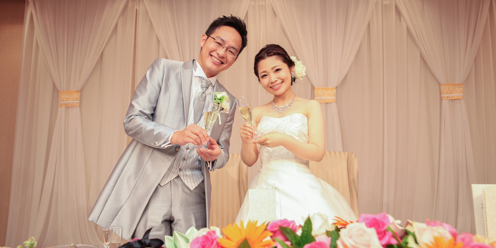 TADAMORI & AYAKA